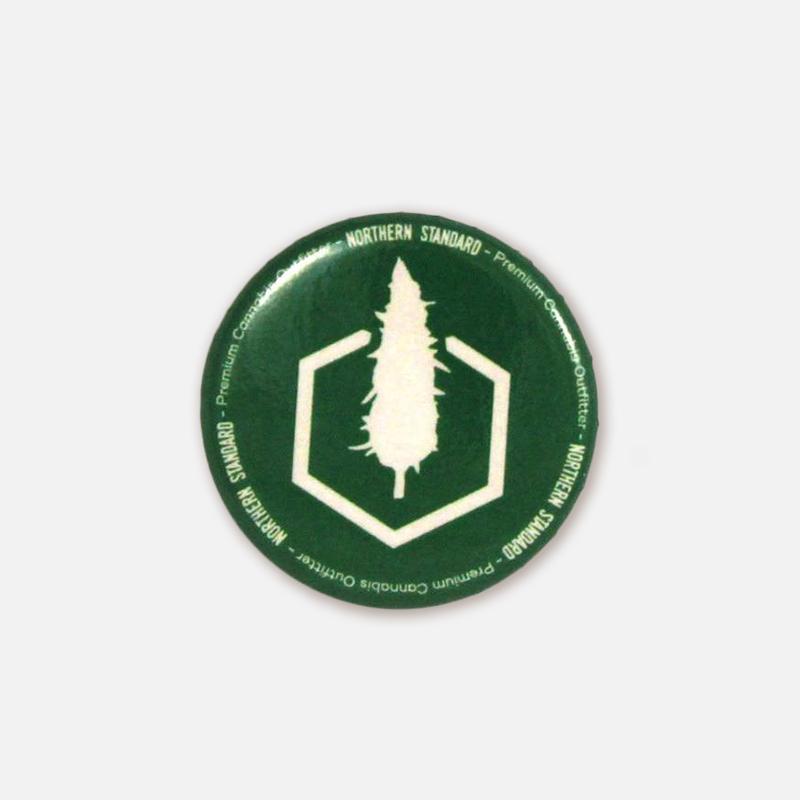 Button – Northern Standard Icon
