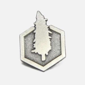 NS Lapel Pin