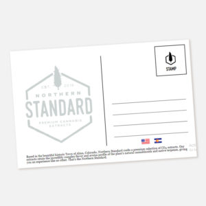 NS Postcard - back