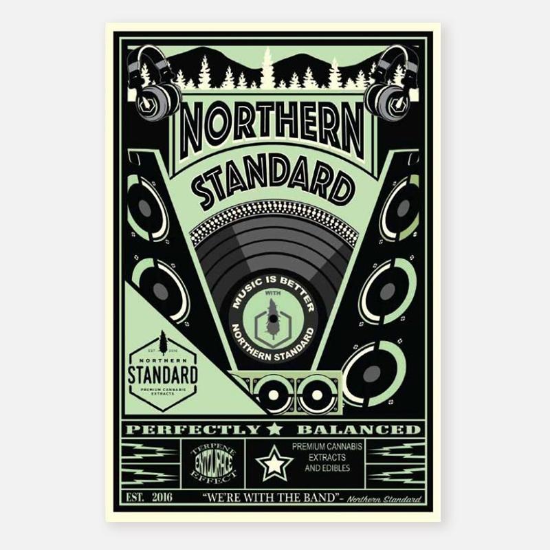 Poster – Concert (Ceylon)