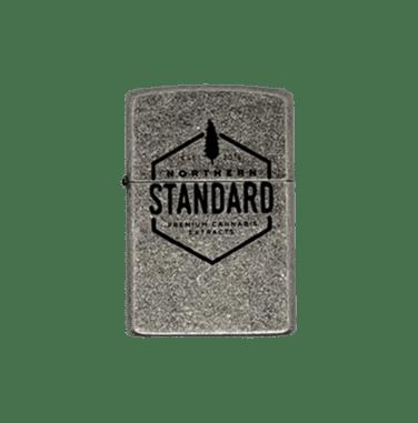 Northern Standard Custom Lighter